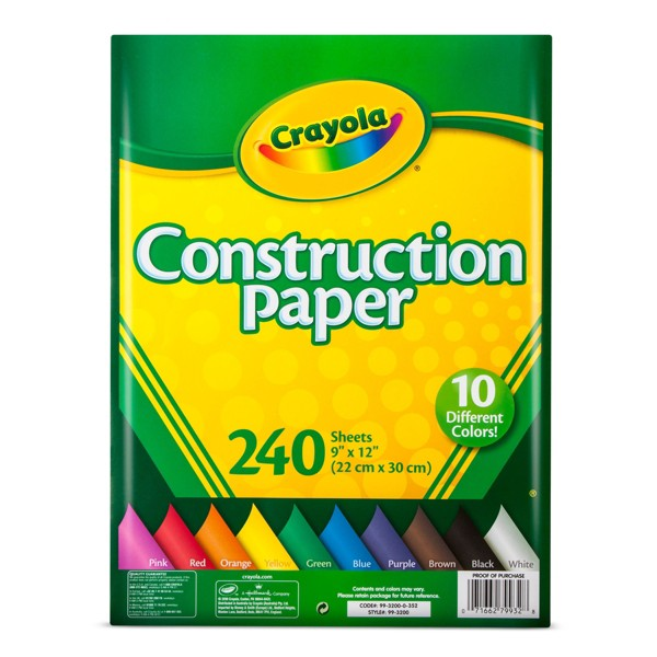 Crayola Paper & Pads product image