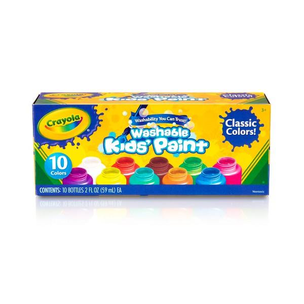 Crayola Paint & Brushes product image