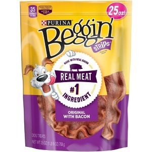 Purina Beggin' Dog Treats