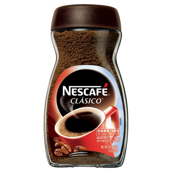 Nescafe Clasico Instant Coffee product image