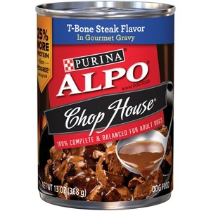 Purina ALPO Wet Dog Food