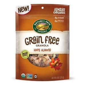 Nature's Path Grain Free Granola