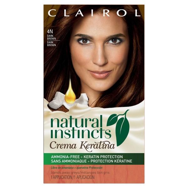 Natural Instincts Crema Keratina product image