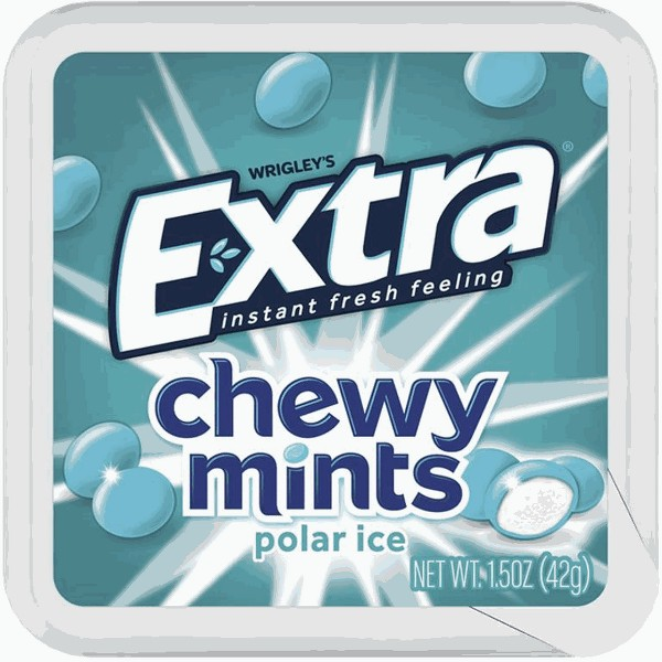 Extra Chewy Mints product image