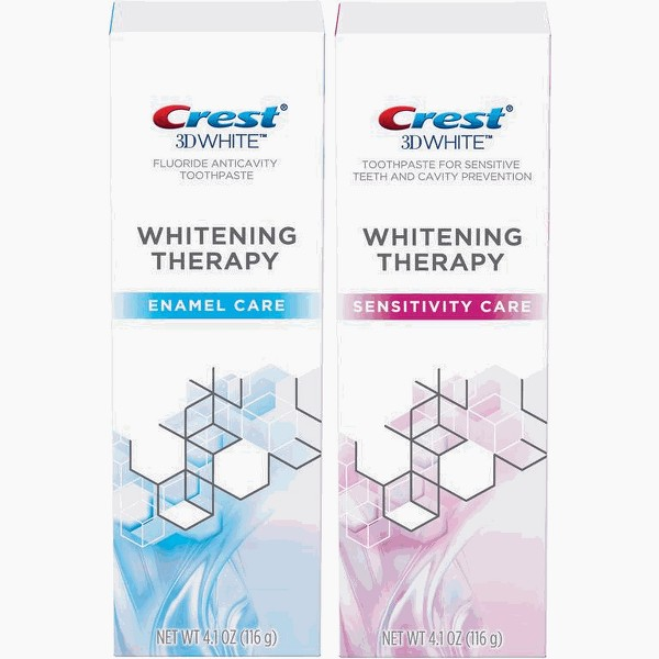 Crest 3D White Enamel Care product image