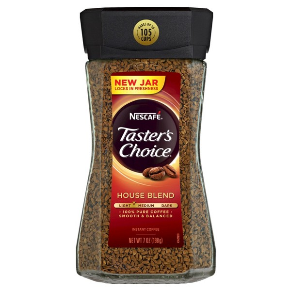 Tasters Choice Instant Coffee product image