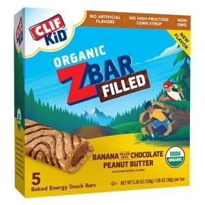 CLIF Kid Zbar Family Multi-Packs