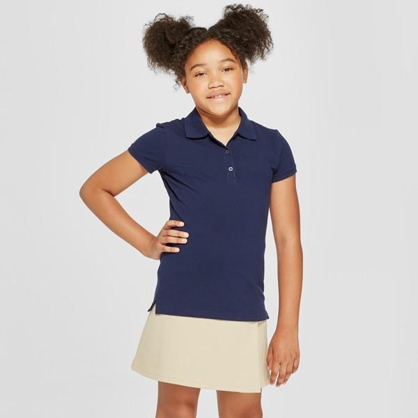 Cat & Jack Kids' School Uniforms product image