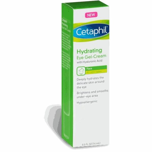 Cetaphil Hydrating Eye Gel-Cream product image