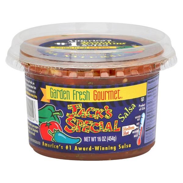 Garden Fresh Salsa product image