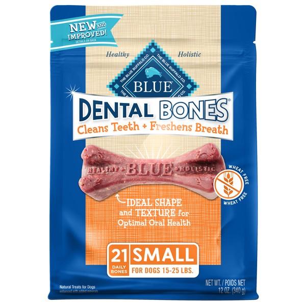 Blue Buffalo Dental Bones product image