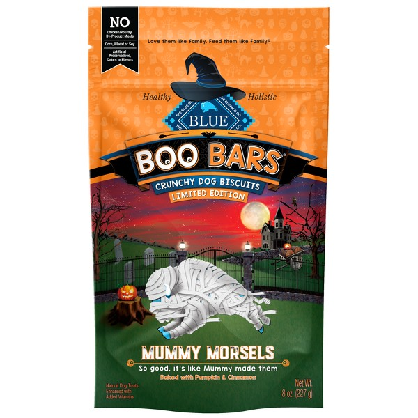 Blue Buffalo Boo Bars & Stews product image