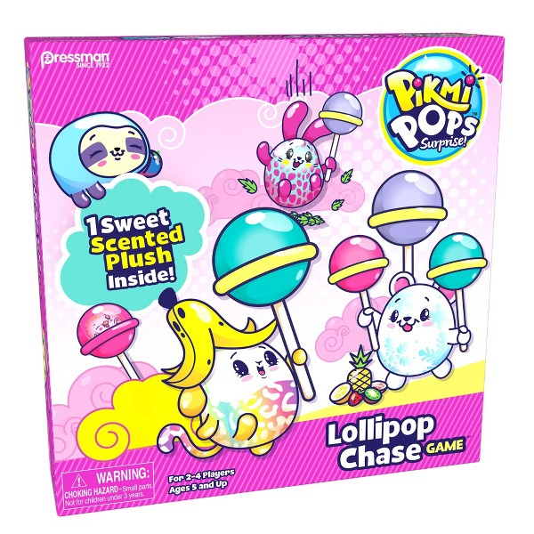 Pikmi Pops Lollipop Chase product image