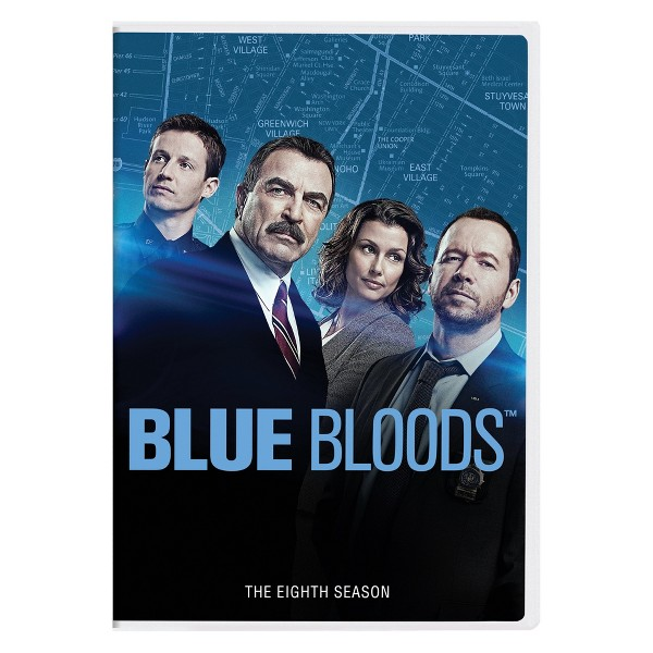 Blue Bloods: Season 8 product image