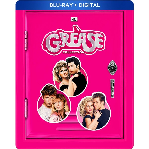 The Grease Collection product image