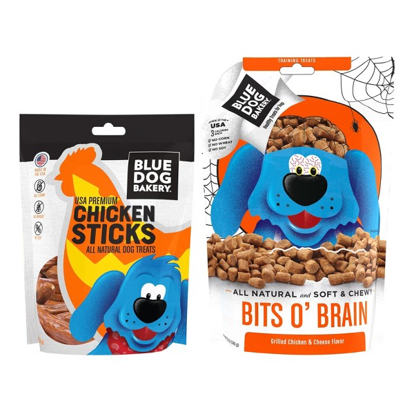 Blue Dog Halloween Dog Treats product image