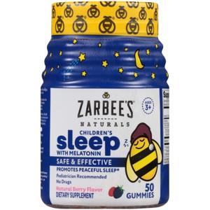 Zarbee's Naturals Sleep Gummy