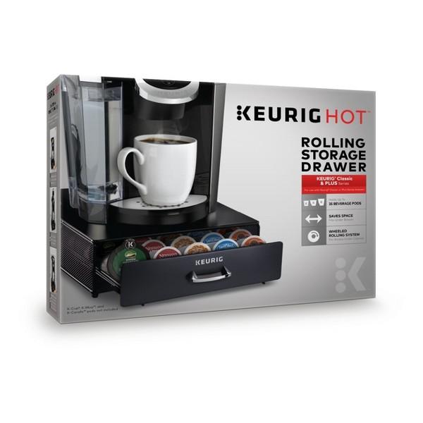 Keurig Under Brewer Storage Drawer product image
