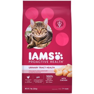 IAMS Urinary Tract Health