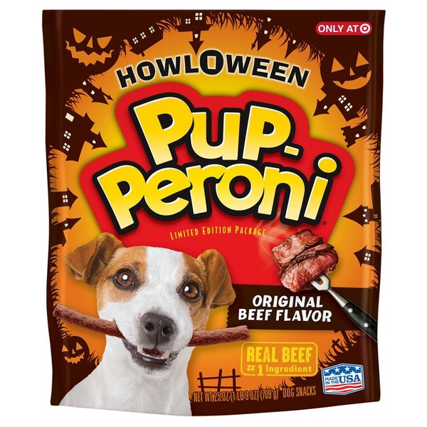 Pup-Peroni Dog Treats product image