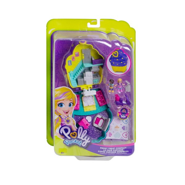 Polly Pocket product image