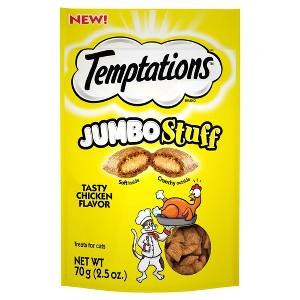 Temptations Jumbo Stuff