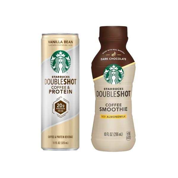 Starbucks Doubleshot Beverages product image
