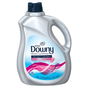 Downy Protect & Refresh