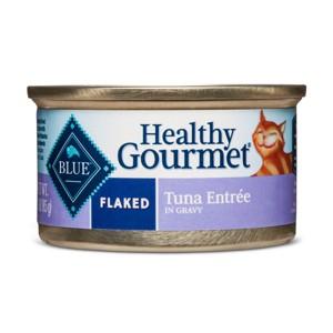 Blue Buffalo Cat Food Singles