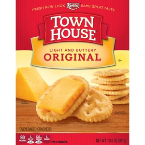 Town House Crackers