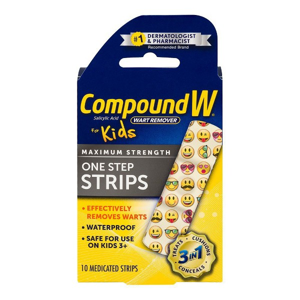Compound W For Kids product image