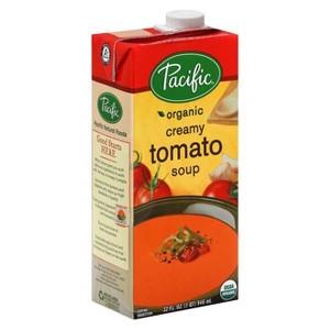 Pacific Organic Soups