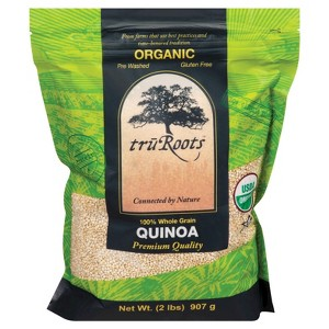 TruRoots Sprouted Grains