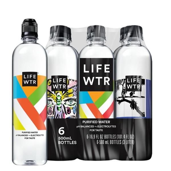 LifeWTR product image