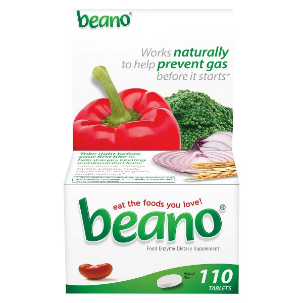 beano Dietary Supplement product image