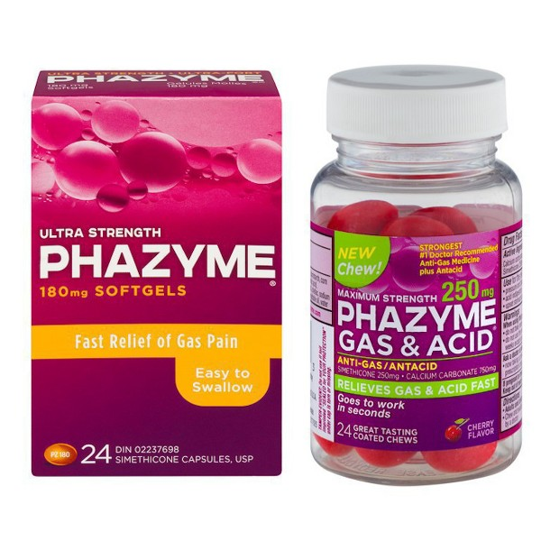 Phazyme Anti-Gas product image
