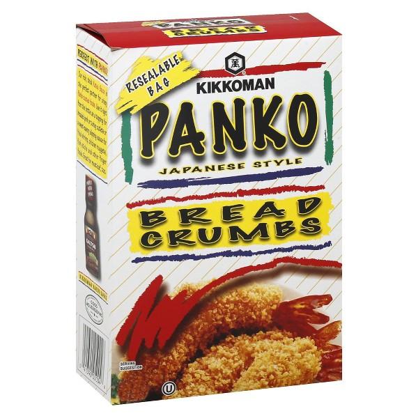 Kikkoman Panko product image