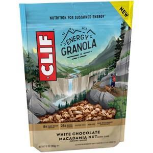 NEW CLIF Energy Granola