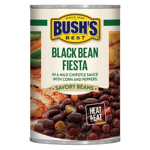 Bush's Savory Beans product image