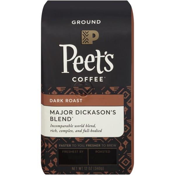 Peet's Coffee Bags product image