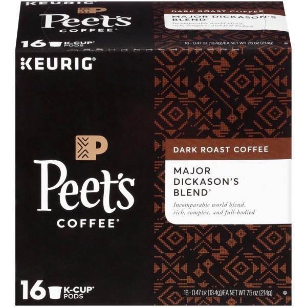 Peet's Coffee K-Cups product image