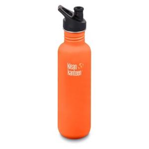 Klean Kanteen Stainless Bottles