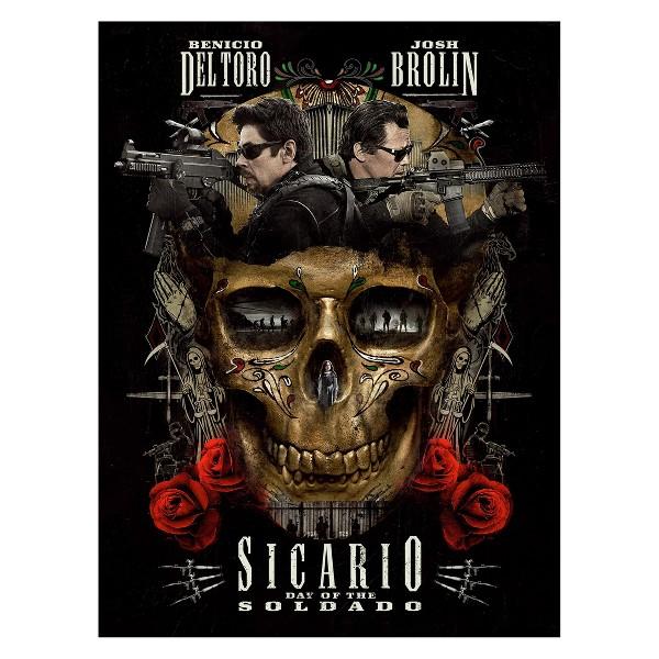 Sicario: Day Of The Soldado product image