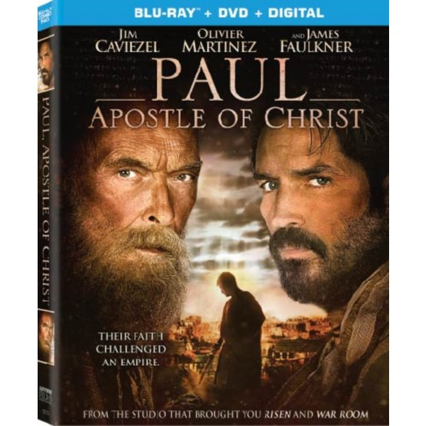 Paul, Apostle Of Christ product image