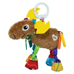 Lamaze Mortimer the Moose ClipNGo