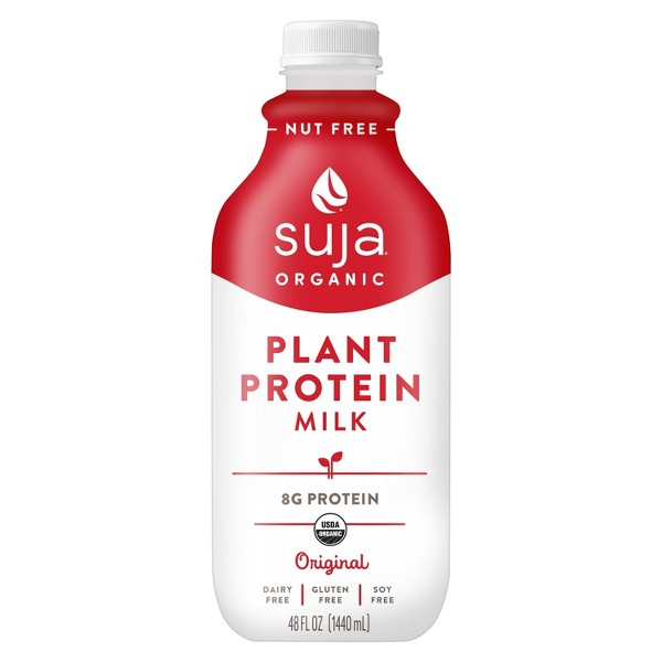 Suja Organic Plant Protein Milk product image