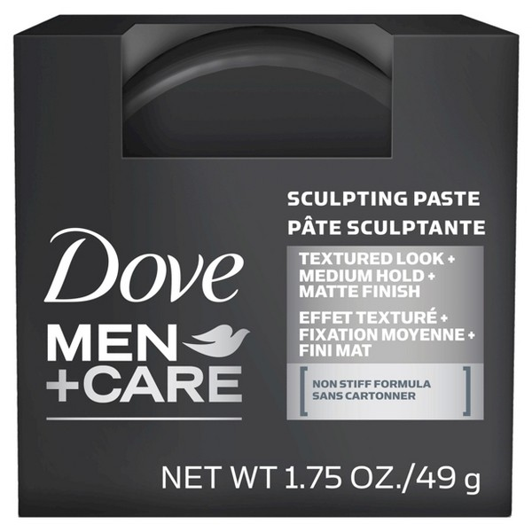 Dove Men+Care Hair Styling Paste product image