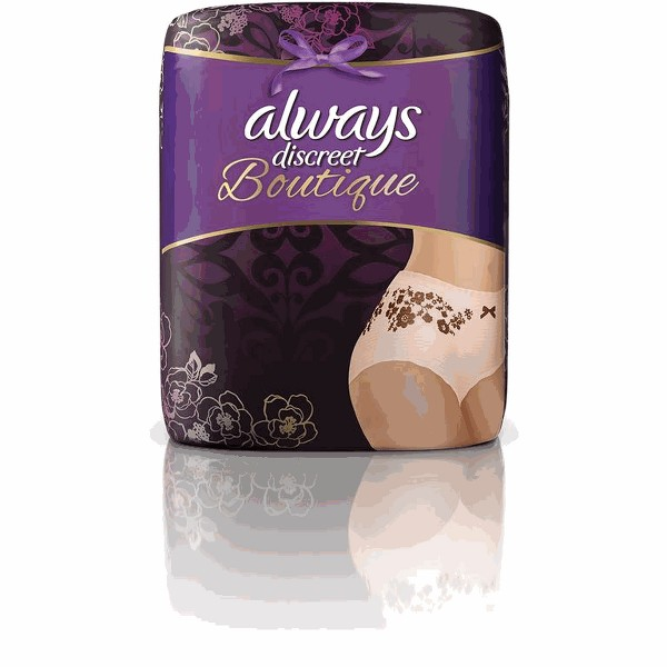 Always Discreet Boutique Underwear product image