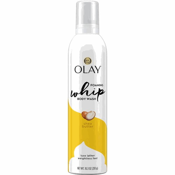 Olay Whip Foaming Body Wash product image