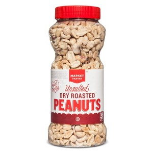 Market Pantry Snacking Nuts